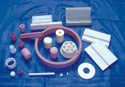 耐磨衬板、衬片及异形制品