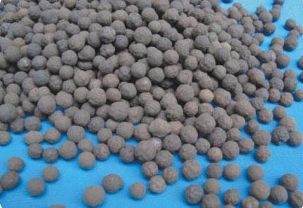 陶粒生物滤料